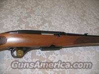 winchester model 100 (284 cal)  Guns > Rifles > Winchester Rifles - Modern Bolt/Auto/Single > Autoloaders