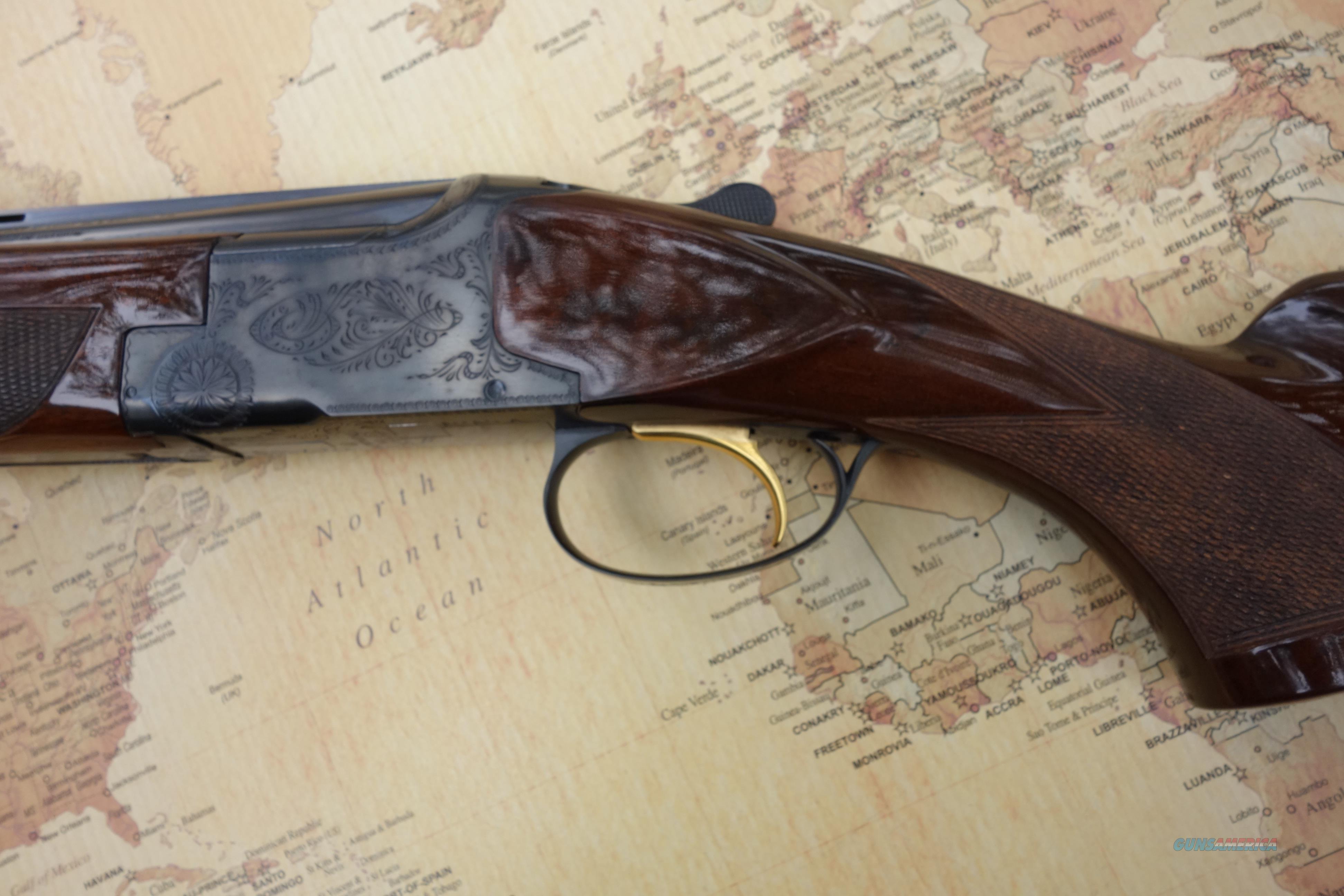 Browning Superposed 28  Guns > Shotguns > Browning Shotguns > Over Unders > Belgian Manufacture