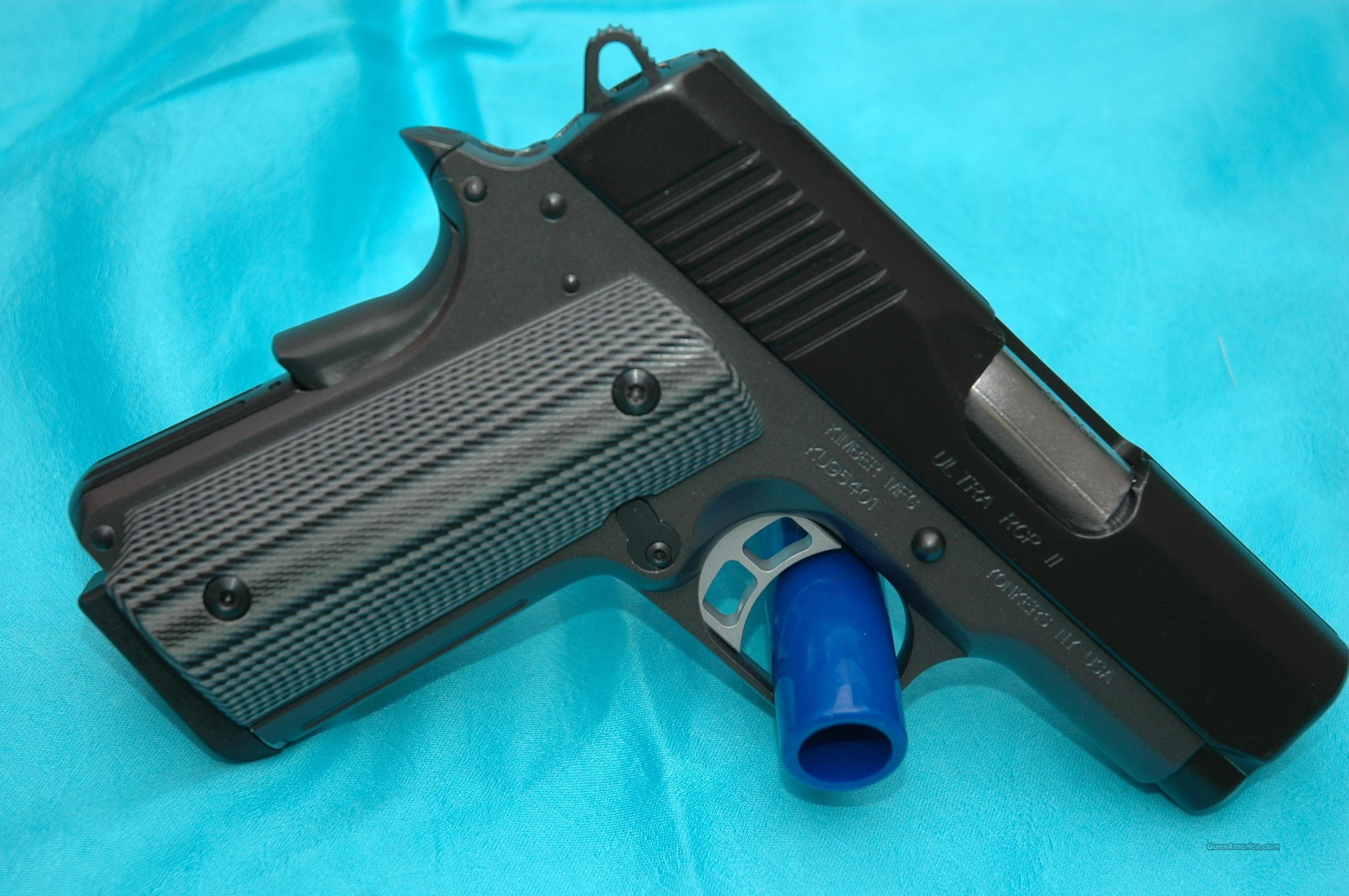 Kimber RCP 45ACP gorgeous and functional   Guns > Pistols > Kimber of America Pistols