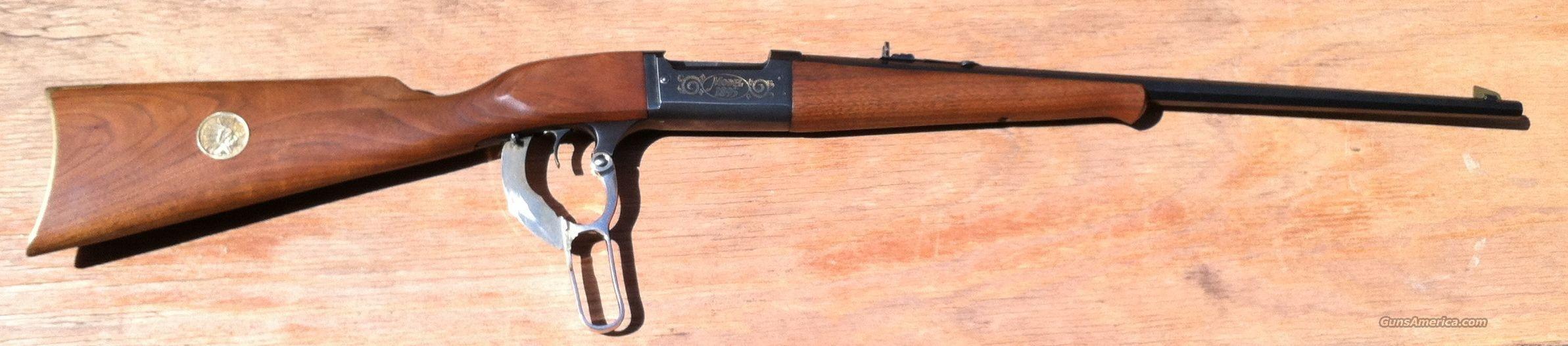 Savage 1895 1899 75th Anniversary 308  Guns > Rifles > Savage Rifles > Model 95/99 Family