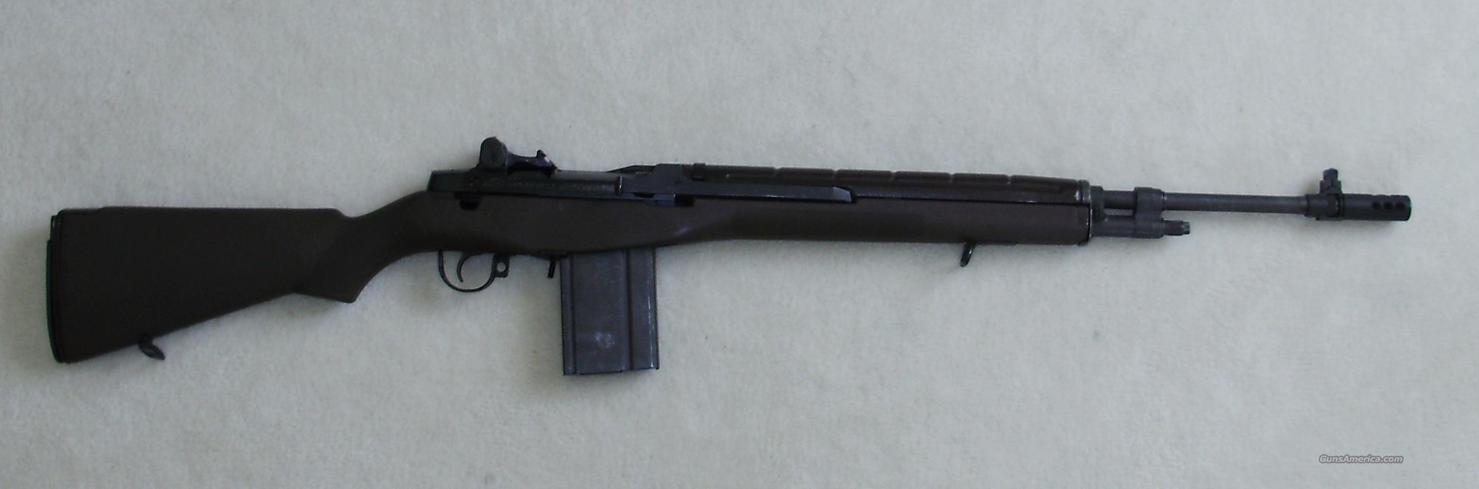 River City Auto Sales >> M1A M14 GI replica for sale