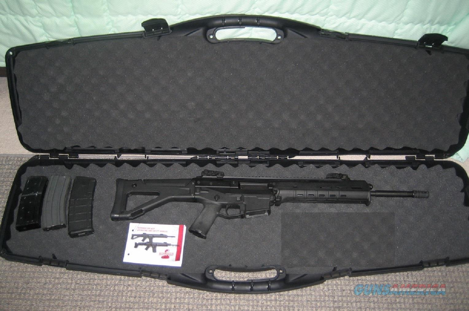 BUSHMASTER ACR with Extra Mags  Guns > Rifles > Bushmaster Rifles > Complete Rifles