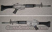 DAEWOO AR100 MAX II K2 RIFLE FOLDING STOCK  Guns > Rifles > Daewoo Rifles