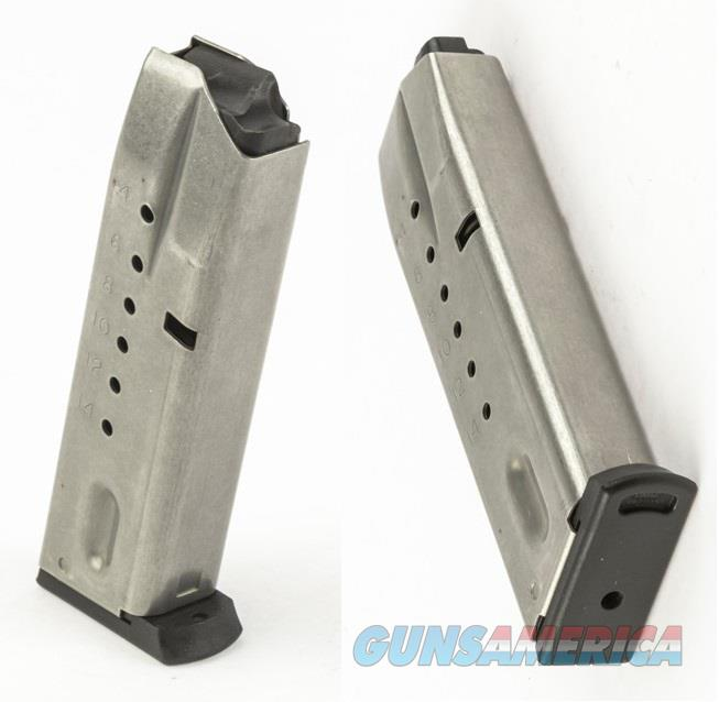 SMITH & WESSON S&W 59 SERIES 5906 LH9 FACTORY MAGAZINE MAG (9mm 14 rd)  Non-Guns > Magazines & Clips > Pistol Magazines > Smith & Wesson