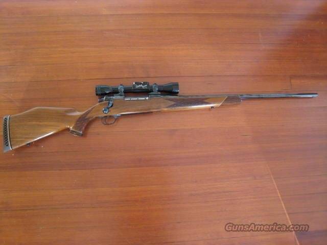 Weatherby Mark V .300 magnum (german)  Guns > Rifles > Weatherby Rifles > Sporting