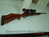 Weatherby UNFIRED early Custom 30-06 Cal. rifle  Guns > Rifles > Weatherby Rifles > Sporting