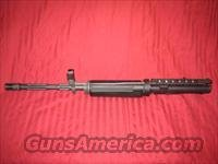 "Young MFG. AR Upper w/ Fluted barrel 16""  Guns > Rifles > AR-15 Rifles - Small Manufacturers > Upper Only"