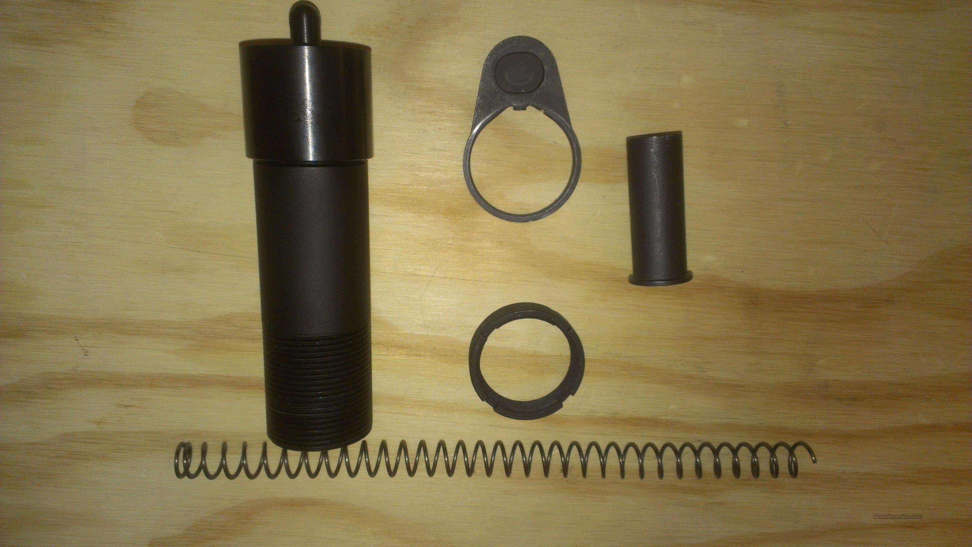 ar 15 pistol buffer tube kit GSE  Non-Guns > Gun Parts > M16-AR15