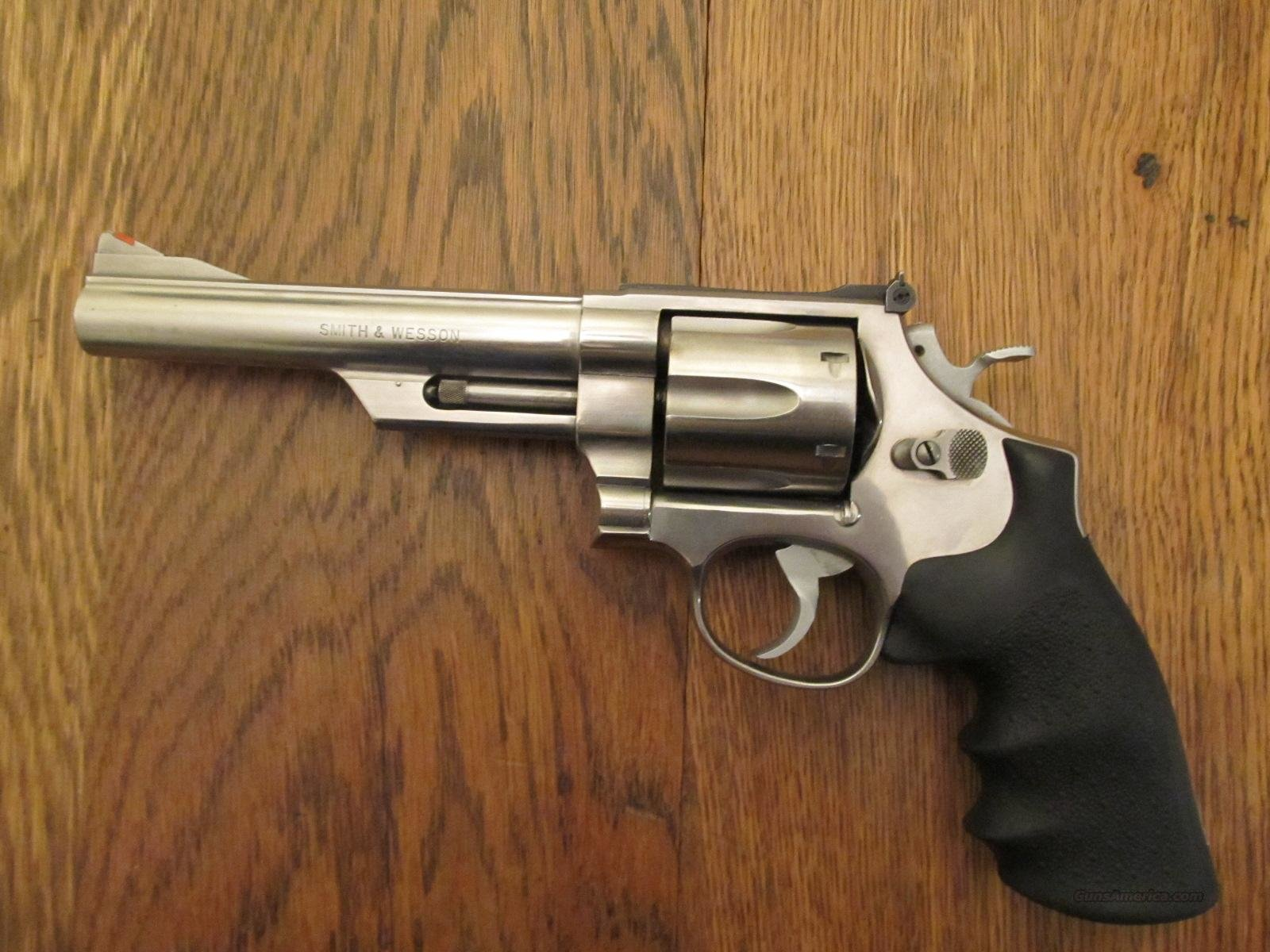 smith & wesson 629-1 6inch  Guns > Pistols > Smith & Wesson Revolvers > Model 629