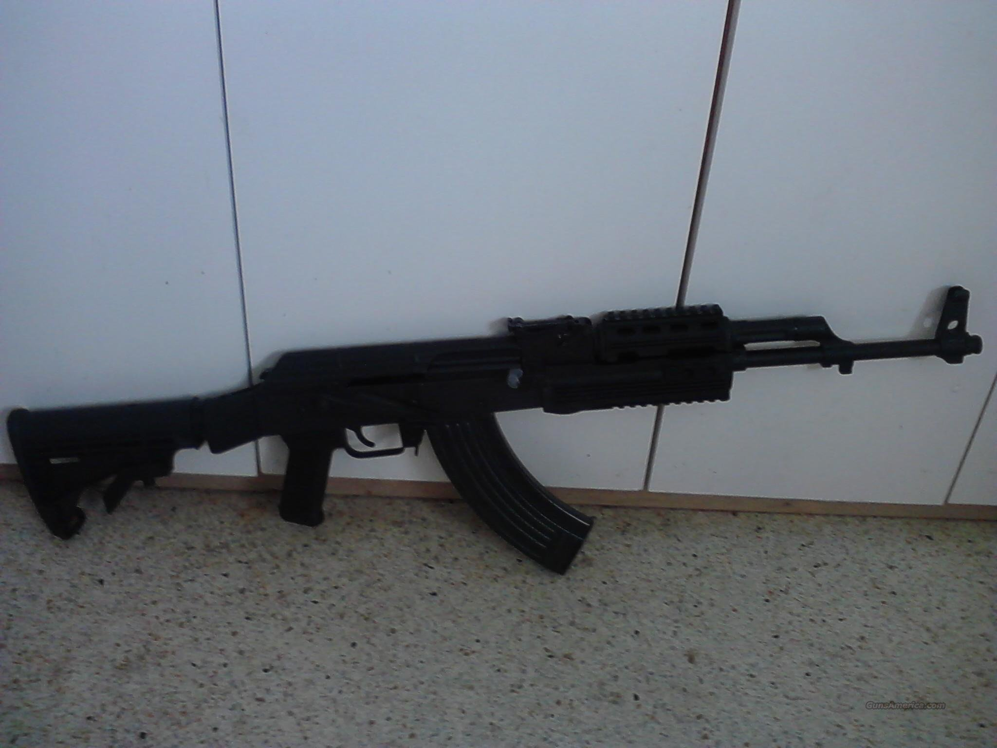 ak47.wasr- 10/63  Guns > Rifles > AK-47 Rifles (and copies) > Full Stock