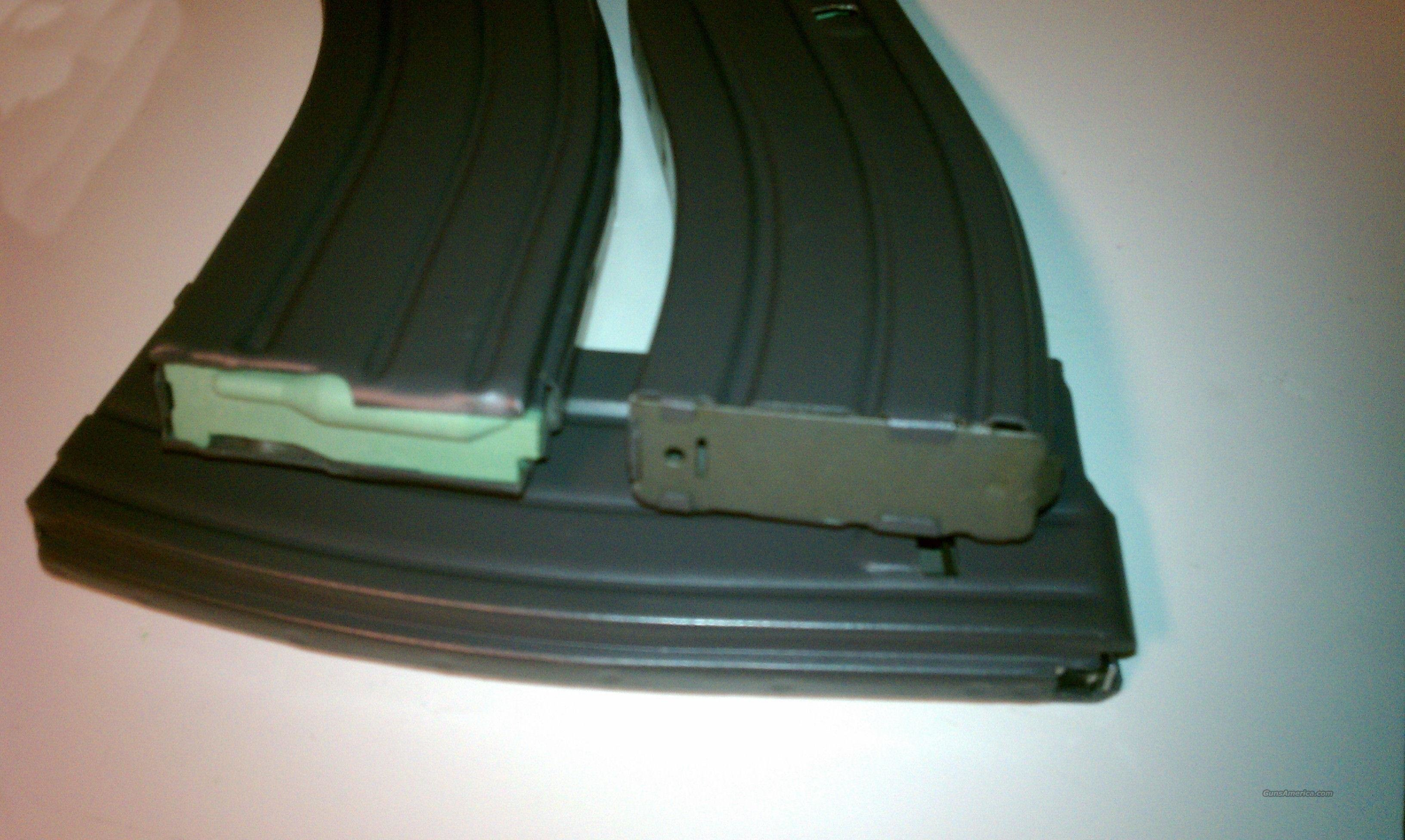 AR-15 Thirty Round Magazines $75 for all five  Non-Guns > Magazines & Clips > Rifle Magazines > AR-15 Type
