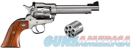 Ruger New Model Single Six .22LR/.22WMR Stainless    Guns > Pistols > Ruger Single Action Revolvers > Single Six Type