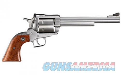 RUGER SUPER BLACKHAWK 44 MAGNUM model 00804  Guns > Pistols > Ruger Single Action Revolvers > Blackhawk Type