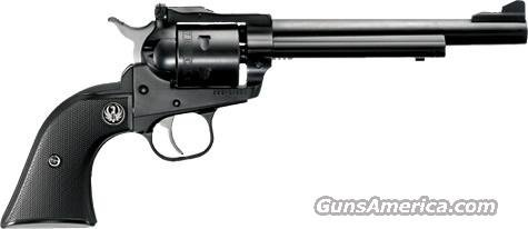 NR-6L-17 New Single Six .17HMR Revolver  Guns > Pistols > Ruger Single Action Revolvers > Single Six Type