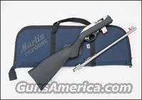 Marlin Papoose  Guns > Rifles > Marlin Rifles > Modern > Semi-auto