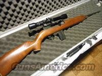 Inland M1 carbine  Guns > Rifles > Military Misc. Rifles US > M1 Carbine