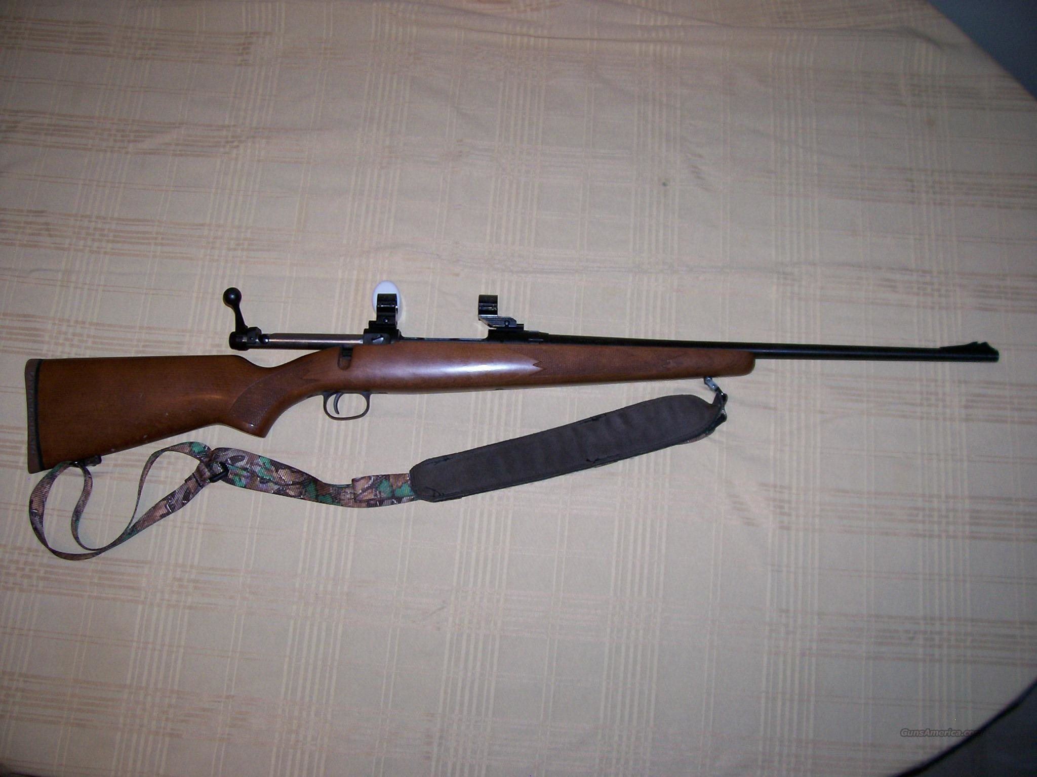 111GHNS Walnut/Blue 25-06 used  Guns > Rifles > Savage Rifles > Standard Bolt Action > Sporting