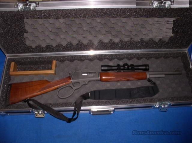 Wild west guns parkerized alaska guide 457 magnum no reserve for.