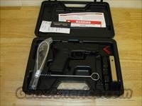 "Springfield Model XD Essential Package XD9101HC, 9MM, 4"", Checkered Polymer Grip, Black Finish, 16 Rd   Guns > Pistols > Springfield Armory Pistols > XD (eXtreme Duty)"