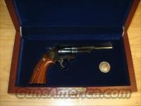 LA Police Department 200th Anniversary commemorative S&W Model 19, .357 Mag with presentation case.  1781-1981  Guns > Pistols > Smith & Wesson Revolvers > Full Frame Revolver