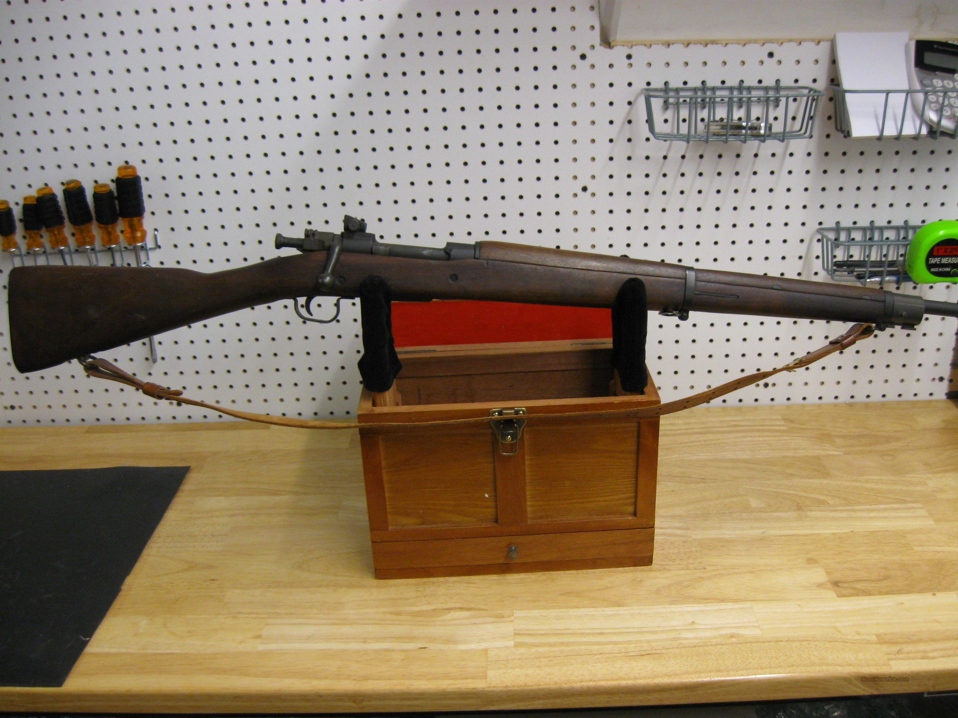 Smith Corona 1903-A3 .30-06 Rifle  Guns > Rifles > Military Misc. Rifles US > 1903 Springfield/Variants