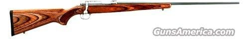 "Ruger 77/22 Bolt Action Rifle 7019, 22 Magnum (WMR), 24"" Hvy BBL, Laminated Stock, Target Gray Stainless Finish, 9 Rds  Guns > Rifles > Ruger Rifles > Model 77"