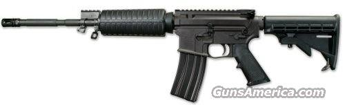 "WINDHAM WEAPONRY R16M4FTT-C1 223 REM | 5.56 NATO CARBON FIBER 16"" FLAT TOP AR15  Guns > Rifles > Windham Weaponry Rifles"