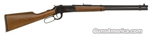Mossberg 464 Centerfire Lever Action Rifle 41010, 30-30 Winchester, 20 in, Hardwood Stock, Blue Finish, 6 Rds  Guns > Rifles > Mossberg Rifles > Lever Action