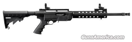 "Ruger SR-22 Standard Semi-Auto Rifle 11134, 22 Long Rifle, 16.1"", Synthetic Stock, Black Finish, 10 Rd  Guns > Rifles > Ruger Rifles > 10-22"