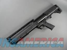 New Kel Tec Ksg 12g Shotgun KELTEC  Guns > Rifles > Kel-Tec Rifles