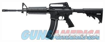 WALTHER COLT M4 22LR TACTICAL RIFLE   Guns > Rifles > Walther Rifles