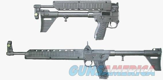 KEL TEC SUB 2000 9MM SMITH & WESSON   Guns > Rifles > Kel-Tec Rifles