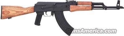 AK47 CIA WASR  30RD   Guns > Rifles > AK-47 Rifles (and copies) > Full Stock