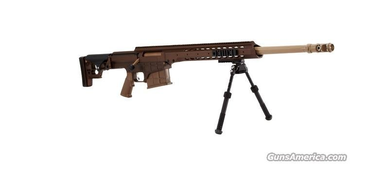 New Barrett MRAD 338L   (1 DAY SALE)  Guns > Rifles > Barrett Rifles