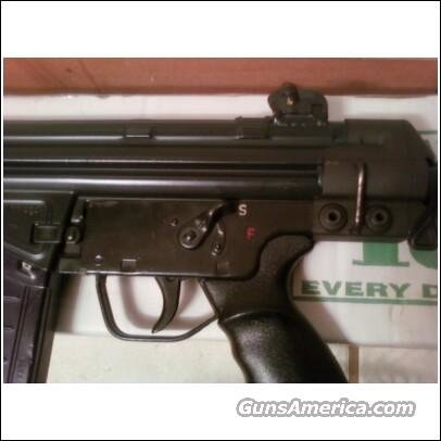 HK 91 DATE CODE 1974 CAL.308  Guns > Rifles > Heckler & Koch Rifles > Tactical