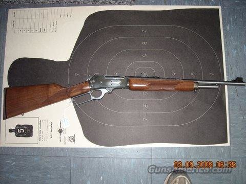 Marlin 336 SS Ltd  Guns > Rifles > Marlin Rifles > Modern > Lever Action