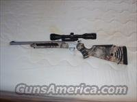 Thompson Center Encore Pro Hunter 500 SW  Guns > Rifles > Thompson Center Rifles > Encore