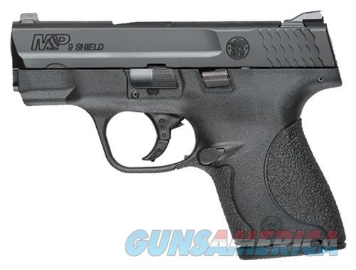 Smith & Wesson M&P 9 Shield 9mm Ca Compliant  Guns > Pistols > Smith & Wesson Pistols - Autos > Shield