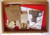 FP-45 Liberator Pistol Reproduction Cased Set  Guns > Pistols > Military Misc. Pistols US > Other