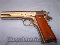 model of 1911 U.S Navy colt 45  Guns > Pistols > Colt Automatic Pistols (1911 & Var)