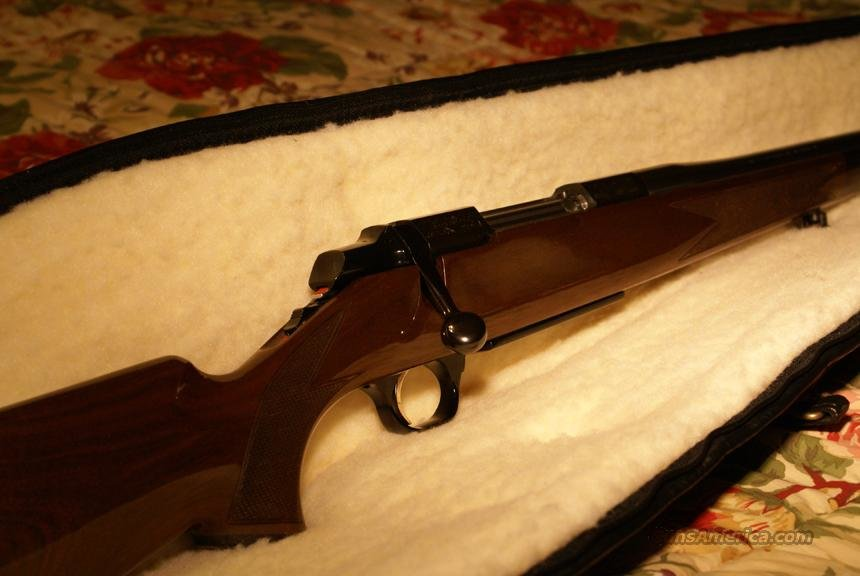 "Browning ""Medallion"" A-Bolt 7mm Rem Mag -- Never Fired  Guns > Rifles > Browning Rifles > Bolt Action > Hunting > Blue"