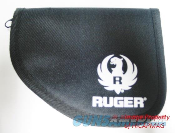Ruger Marked LC9 Factory Pistol Case LC-9 9mm  Non-Guns > Gun Cases