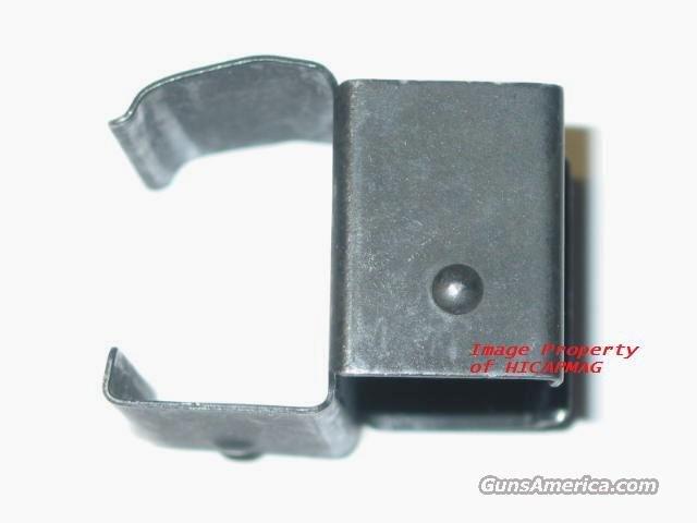 UZI Dual Magazine Mag Holder  Clamp Factory IMI NEW    Non-Guns > Magazines & Clips > Rifle Magazines > AR-15 Type