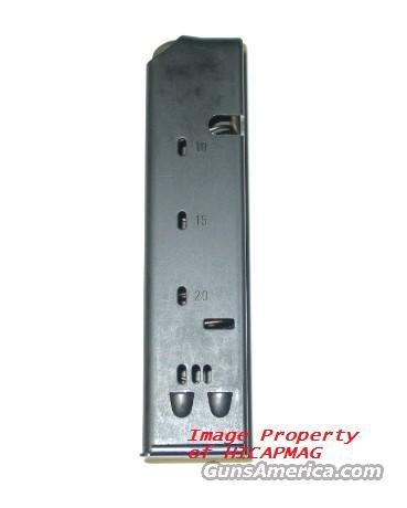 AR-15 9mm 20rd Magazine Mag NEW Preban AR15  Non-Guns > Magazines & Clips > Rifle Magazines > AR-15 Type