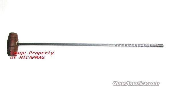 Luger P08 Artillery Wood Handle Cleaning Rod  Non-Guns > Gunsmith Tools/Supplies