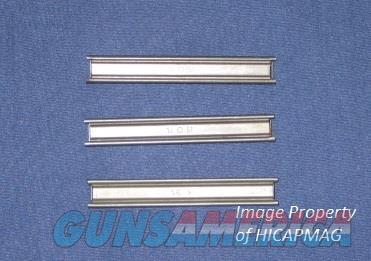 3 STEYR HAHN Model 1912 / CZ23 Stripper Clip Clips   C96  Broomhandle  Non-Guns > Magazines & Clips > Pistol Magazines > Other