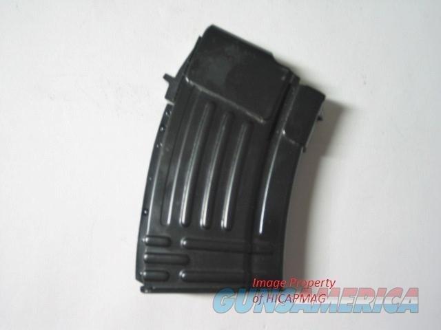 AK 47 10 rd STEEL Magazine Mag AK47 Mak90 10rd NEW  Non-Guns > Magazines & Clips > Rifle Magazines > AK Family