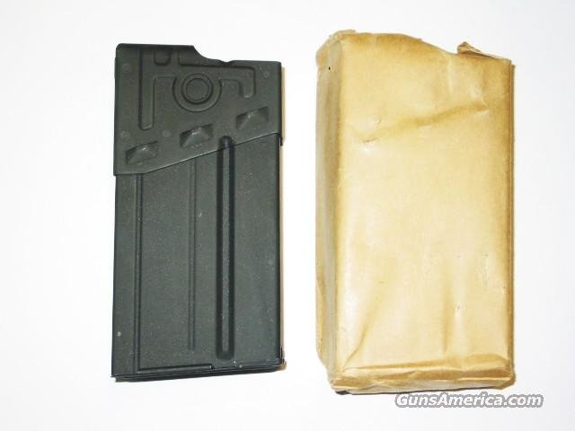 H&K 91/G3 PRE-BAN 20rd Factory NEW  STEEL Magazine MAG HK  Non-Guns > Magazines & Clips > Rifle Magazines > HK/CETME