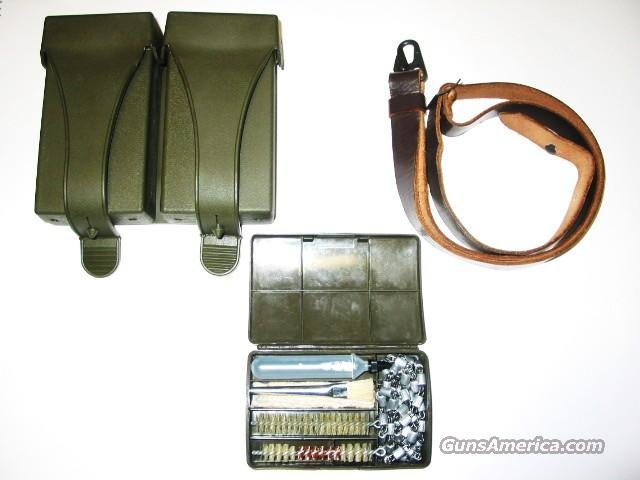 HK G3-91-CETME Magazine Mag Pouch,Sling,Cleaning kit -H&K  Non-Guns > Magazines & Clips > Rifle Magazines > HK/CETME