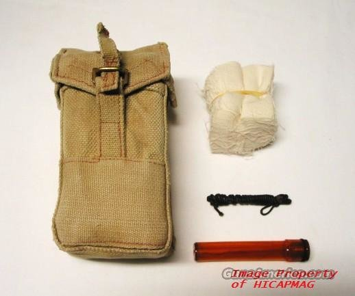 UZI IMI Factory Magazine Mag Pouch / Oiler / Cleaning Kit  Non-Guns > Magazines & Clips > Rifle Magazines > Other